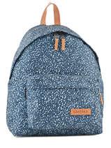 Backpack Eastpak Blue aminimal AK620