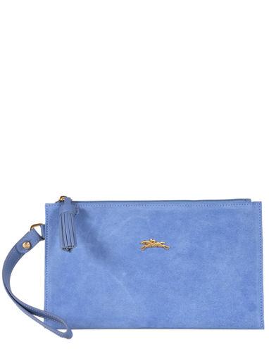 Longchamp PÉNÉLOPE FANTAISIE Pochette/trousse Bleu