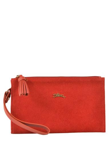 Longchamp PÉNÉLOPE FANTAISIE Pochette/trousse Rouge