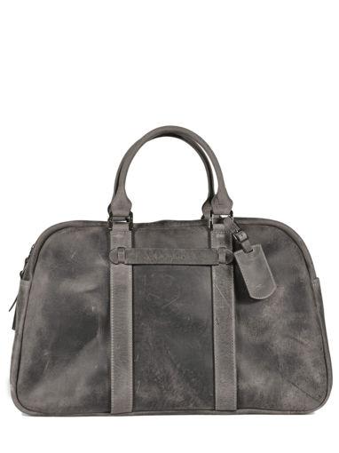 Longchamp Besace Gris