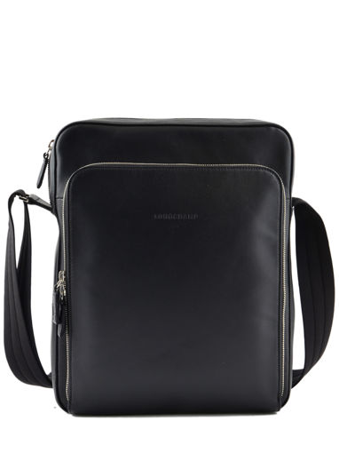 Longchamp Hobo bag Black