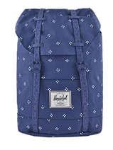 Backpack 1 Compartment + 15'' Pc Herschel Blue classics 10066