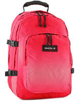 Backpack 2 Compartments + 15'' Pc Eastpak Pink k520