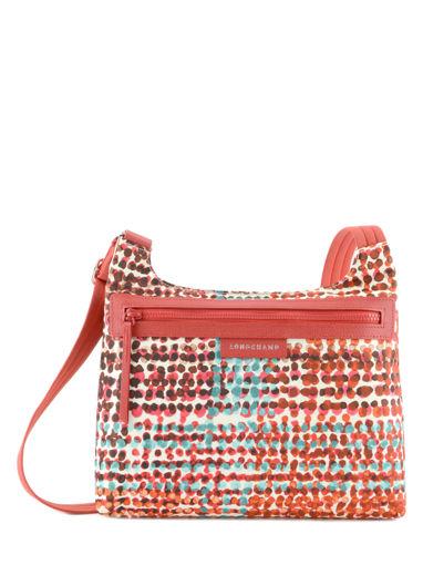 Longchamp Messenger bag Red