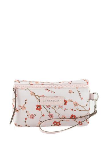 Longchamp Pochette/trousse Rose
