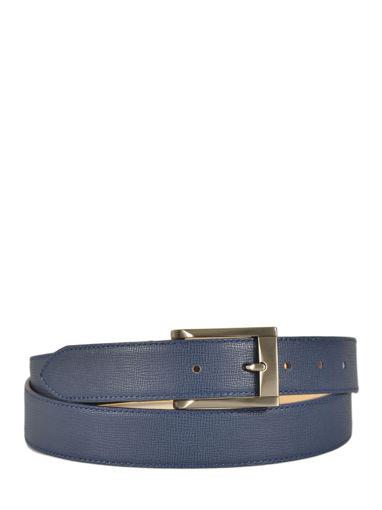 Longchamp RACING + Belts Blue
