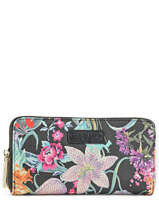 Wallet Christian lacroix Multicolor amatista MCL6896