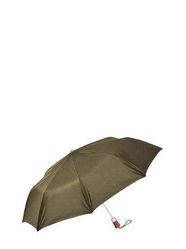Longchamp Le Pliage Losange Parapluie Vert
