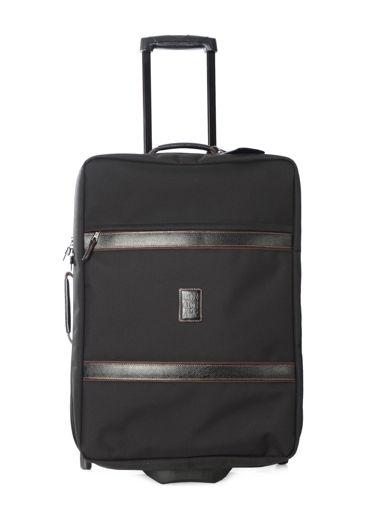 Longchamp Boxford Travel bag with wheels Black