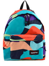 Backpack 1 Compartment A4 Eastpak Multicolor pbg PBGK620