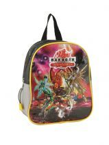 Backpack Bakugan White battle brawlers 56154VES
