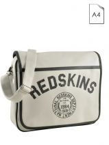 Messenger Bag Redskins White airline RD16000
