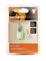 Locker Samsonite Green accessoires U23101