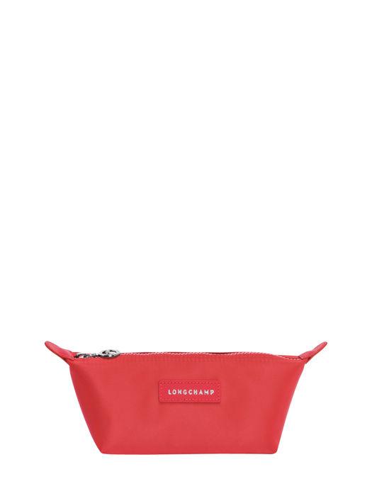Longchamp Le pliage neo Pochette Rouge
