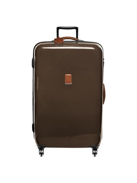 Longchamp Boxford + Travel bag Brown