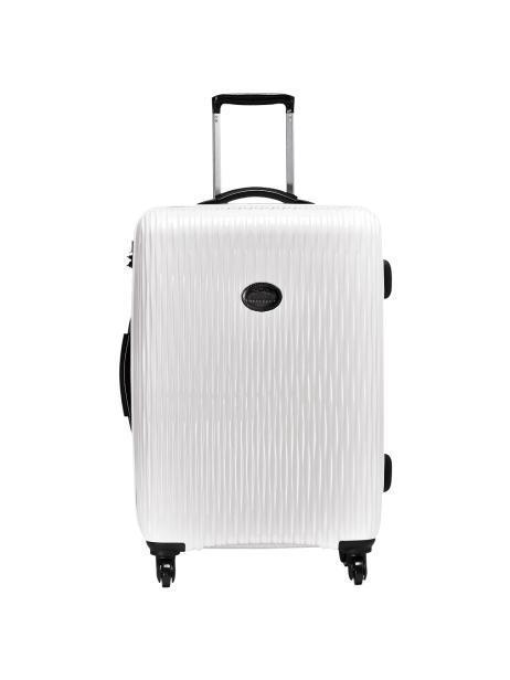 Longchamp Fairval Travel bag White