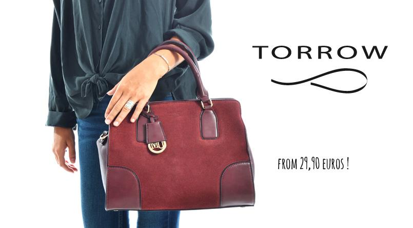 bag torrow