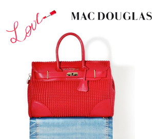 bag mac douglas