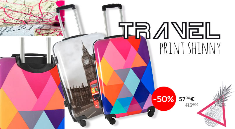 valise travel promotion