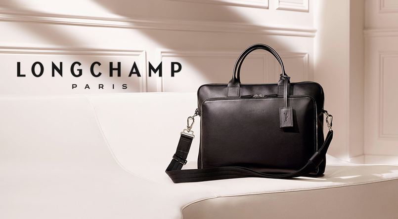 sac business longchamp