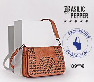 basilic pepper