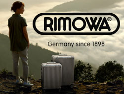 bagages rimowa
