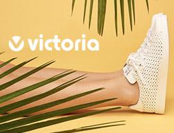 chaussures baskets victoria
