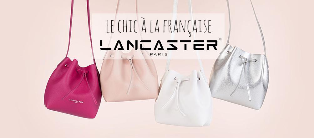 sac lancaster cuir