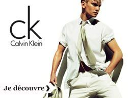sacs homme calvin klein