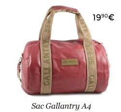 Sac Gallantry pas cher